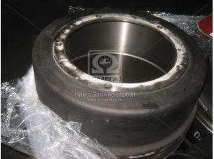 Барабан тормозной КамАЗ 5511-3501070-03