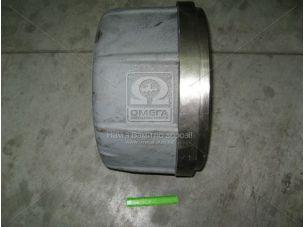 Барабан тормозной КАМАЗ <ЕВРО> (пр-во КамАЗ) 53205-3501070