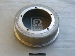 Барабан тормозной КамАЗ (пр-во КамАЗ) 5511-3501070