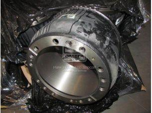 Барабан тормозной MAN F2000,F90 410X220 (RIDER) RD 31.172.002.800