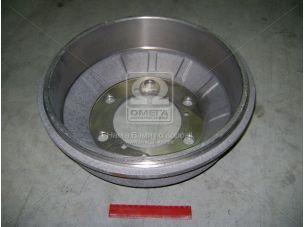 Барабан тормозной передний ГАЗ 3307,3309 (пр-во ГАЗ) 3307-3501070