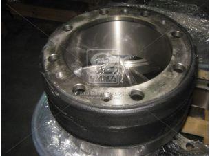 Барабан тормозной передний МАЗ 4370 <ДК> 4370-3501070-03