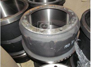Барабан тормозной передний MERCEDES (RIDER) RD 31.130.118.000