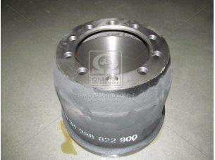 Барабан тормозной SAF 300х200 (RIDER) RD 31.288.622.900