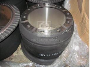Барабан тормозной SCANIA (RIDER) RD 31.190.001.900