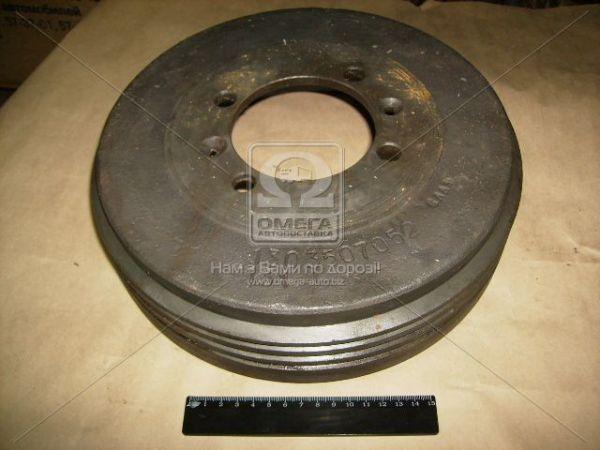 Барабан тормозной ЗИЛ 130 стояночный 130-3507052