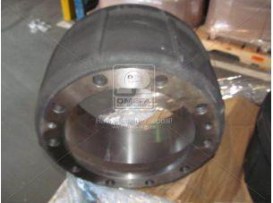 Барабан тормозной КамАЗ Евро 53205-3501070