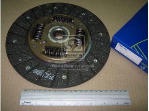Диск сцепл. GM DAEWOO CAPTIVA (пр-во VALEO PHC) DW-54