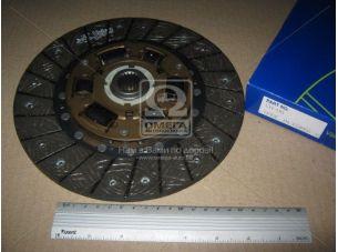 Диск сцепления CHERY TIGGO (2WD) 06-(пр-во VALEO PHC) CH-08