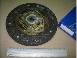 Диск сцепления GM DAEWOO LANOS, NUBIRA 1.5,1.6 DOHC 96- 215*145*24*20.7(пр-во VALEO PHC) DW-37