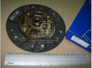Диск сцепления GM DAEWOO MATIZ 05-(пр-во VALEO PHC) DW-38