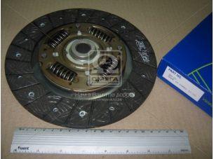 Диск сцепления GM DAEWOO NEXIA/ESPERO 1.5 DOHC,1.6 90- 216*144*24*20.7(пр-во VALEO PHC) DW-22