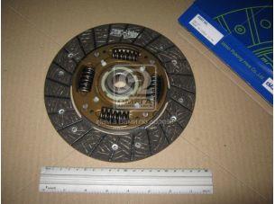 Диск сцепления GM DAEWOO NEXIA/ESPERO 1.5 MPI 90- 200*134*24*20.7(пр-во VALEO PHC) DW-07