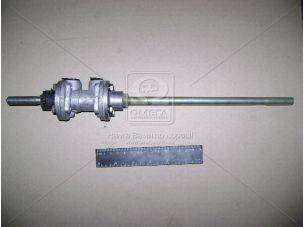 Клапан сцепления МАЗ 5335 (пр-во БААЗ) 5335-1602741