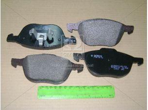 Колодка тормозная FORD, MAZDA, VOLVO C-MAX, FOCUS C-MAX, FOCUS II (пр-во Bosch) 0 986 424 794