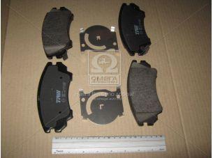 Колодка тормозная OPEL INSIGNIA передн. (пр-во TRW) GDB1783