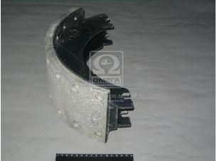 Колодка тормозная (покупн. КамАЗ) 53212-3501090