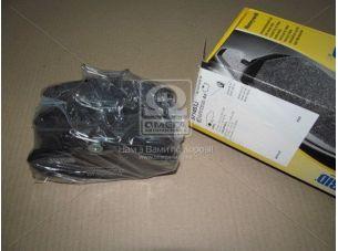 Колодки дискового тормоза (пр-во Jurid) 571493J