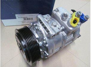 Компрессор кондиционера AUDI, SEAT, SKODA, VW (пр-во Denso) DCP32045