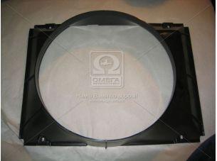 Кожух вентилятора ГАЗ 3110,31105 дв.402 <диффузор> (покупн. ГАЗ) 3110-1309011
