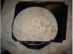 Кожух вентилятора ГАЗ 3302 дв.4026 (покупн. ГАЗ) 33021-1309011