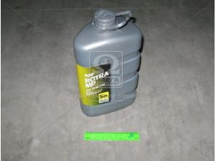 Масло трансмисс. AGIP ROTRA MP 85W-140 GL-5 (Канистра 4л) 85W/140 GL-5