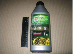 Масло трансмисс. ATF IID (Канистра 1л) ATF IID