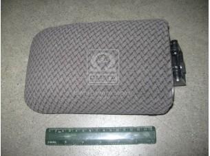 Надставка консоли ГАЗ 3110,31105 задняя (под обивку ) (покупн. ГАЗ) 3110-5326036