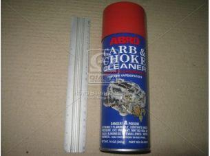 Очиститель карбюратора 283гр ABRO CC-200 R