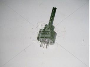 Перекл. вентилятора отопителя ГАЗ 3302,2217 до 2003 г. (покупн. ГАЗ) 63.3709000