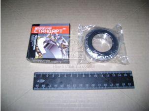 Подшипник 2007107А-6 ступицы колес ЗАЗ 2007107А