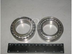 Подшипник 2007109АК-6 (Волжский стандарт) ступицы колес задн. ГАЗ 2007109АК-6