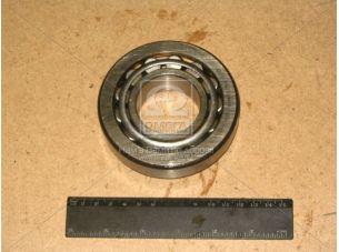 Подшипник 27709К1У-6 (Волжский стандарт, 1 ГПЗ) шестерня ведущ. мостов ГАЗ, раздат. коробка ЗИЛ 51-2402025