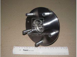 Подшипник ступицы GM DAEWOO LAGENZA 5B (ABS) (пр-во Iljin) IJ112039