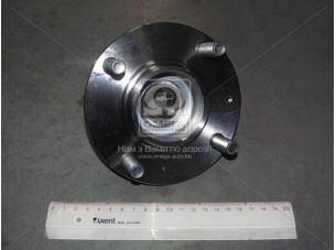 Подшипник ступицы HYUNDAI ACCENT (96MY-) (ABS) (пр-во Iljin) IJ112003