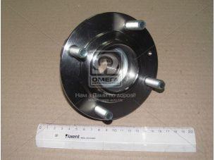 Подшипник ступицы HYUNDAI ACCENT (N/ABS) (пр-во Iljin) IJ112001