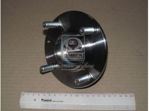 Подшипник ступицы HYUNDAI AVANTE-XD (02.08 - ) (ABS) (пр-во Iljin) IJ112037