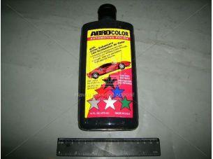 Полироль автомобильный черный 473мл ABRO AB-301 BL