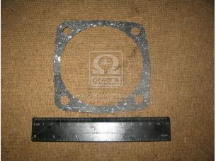 Прокладка привода вентилятора ЯМЗ (пр-во ЯМЗ) 236-1308108