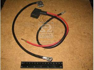 Провод АКБ ГАЗ 3110 свинец (пр-во Украина) 31029-3724050