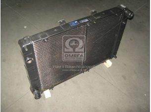 Радиатор вод. охлажд. ГАЗ 3110 (2-х рядн.) (пр-во г. Бишкек) 1501.1301010