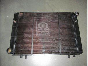 Радиатор вод. охлажд. ГАЗ 3302 (3-х рядн.) (пр-во г. Бишкек) 330242Б.1301010