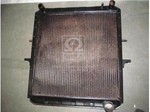 Радиатор вод. охлажд. МАЗ 64229 (4 рядн.) (пр-во г. Бузулук) 64229Б.1301010