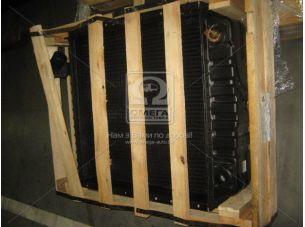 Радиатор вод. охлажд. Т 150, СК-6, НИВА, КС6Б, КС6Б-01, КС6Б-02 (5-х рядн.) (пр-во г. Бузулук) 150-1301010-3