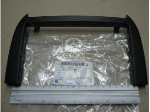 Рамка магнитолы (пр-во GM) 96303173