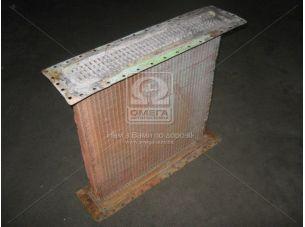 Сердцевина радиатора ДТ 75 3-х рядн. (пр-во г. Бузулук) 85У.13.016