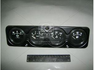 Щиток панели приборов УАЗ 452 (пр-во Владимир) КП116-3805010