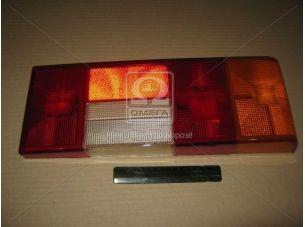 Стекло заднего фонаря (рассеиватель) прав. ВАЗ 2108 (пр-во Формула света) Р 2108.3716204