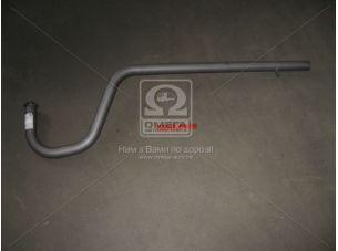 Труба выхлопная ГАЗ 24 (Гусь-длинный) (пр-во Ижора) 24-1203168