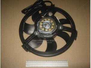 Вентилятор радиатора AUDI, SKODA, VW (пр-во Nissens) 85547